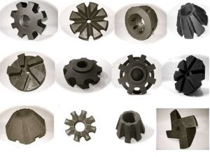 prodotti per fonderia